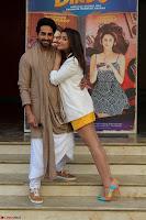 Parineeti Chopra with Ayushmann Khurrana at the Launch of Trailer of Meri Pyaari Bindu 004.JPG