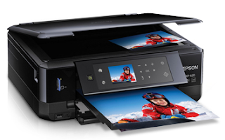 Epson Expression Premium XP-620 Driver Download Free