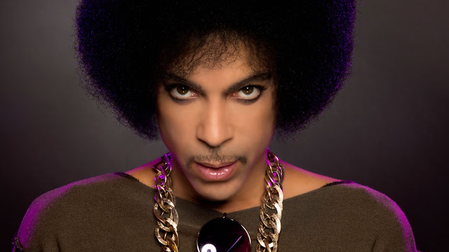 Muere el cantante Prince, icono del pop.