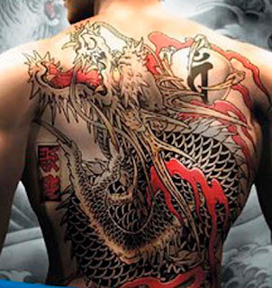 Best Wallpaper Bagrounds Yakuza Tattoos
