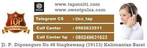 alamat top auto payment