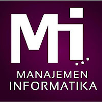Logo D3 Manajemen Informatika