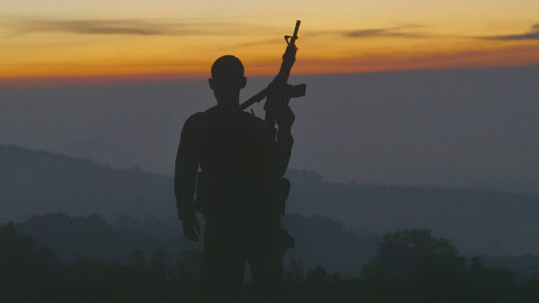 Cartel Land Documentary