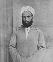 Riwayat Hidup Muhammad Abduh