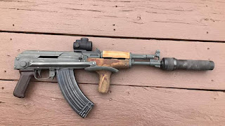 Suppressed-Underfolder-AK47