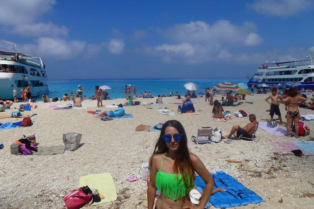 Εγκρεμνοί παραλία