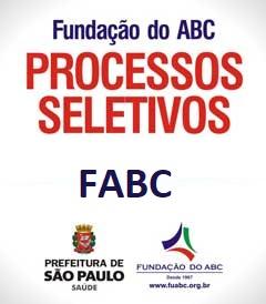 FABC Processo Seletivo ABERTO tem 633 vagas em Santo André - SP