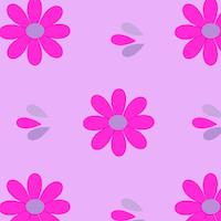 Chevron Pink Paper