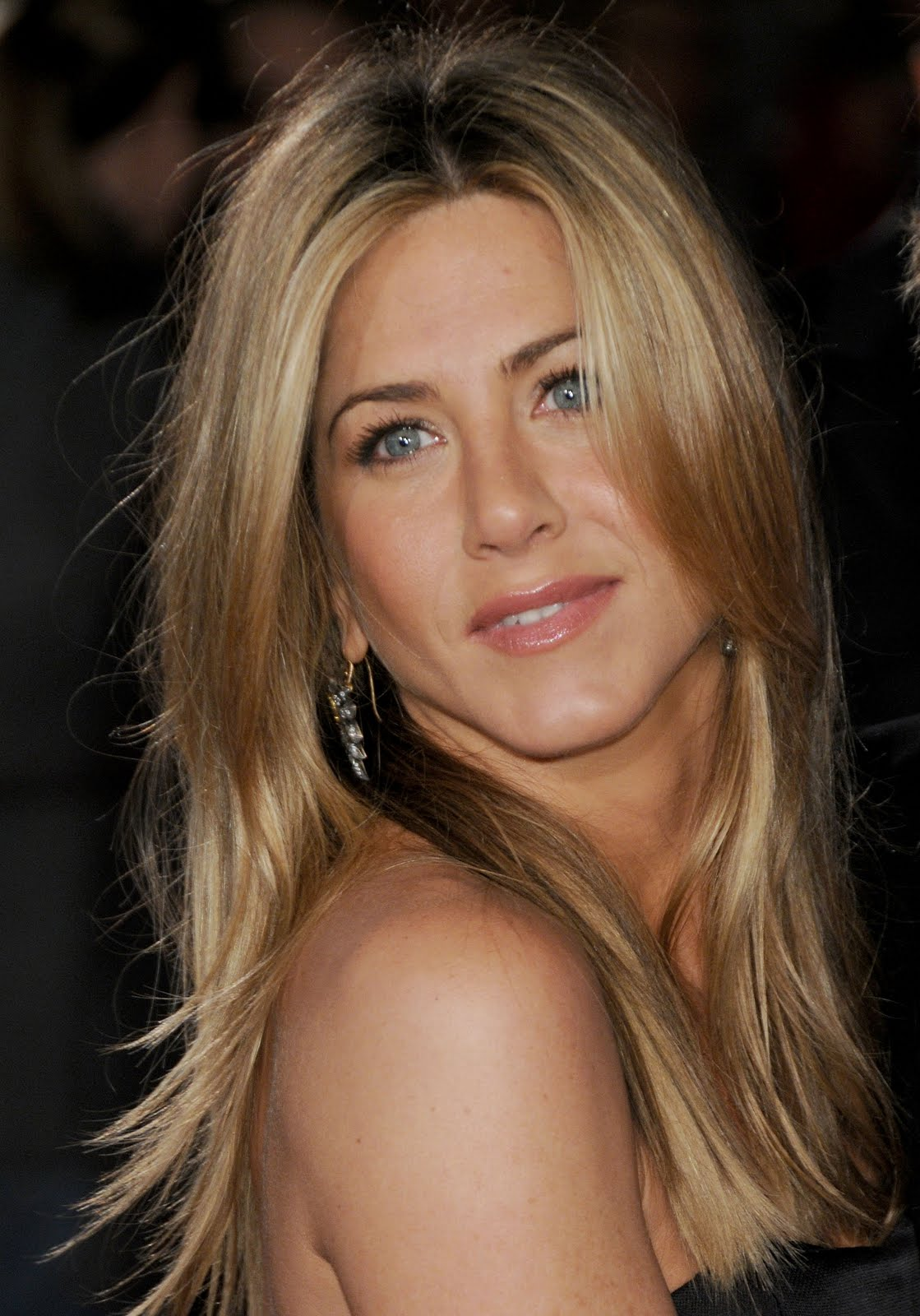 Jennifer Aniston Special Pictures 6 Film Actresses