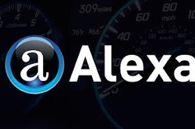 Menaikan Peringat Blog Di Alexa Rank
