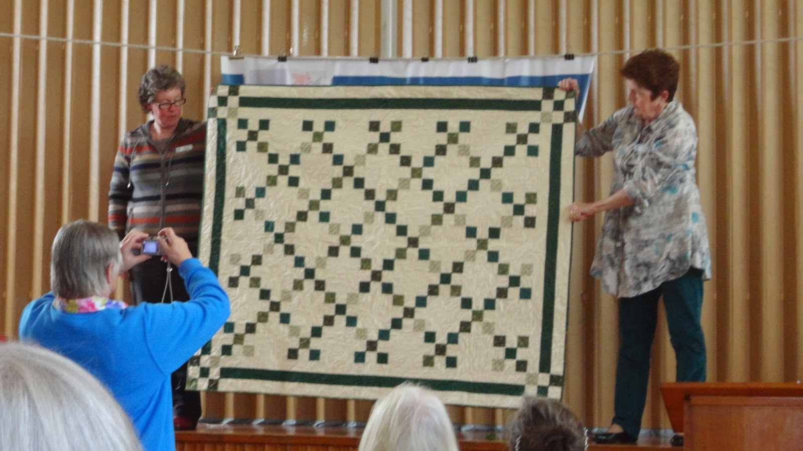 Sew Many Quilts - Too Little Time: My Melbourne Quilt Guild : quilt guild games - Adamdwight.com