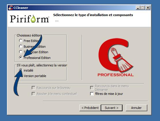تحميل عملاق تنظيف واصلاح مشاكل الكمبيوتر CCleaner اخر إصدار كامل