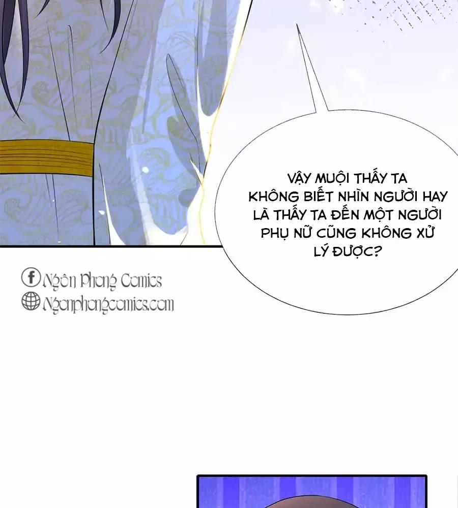 Sủng Hậu Của Vương chap 14 - Trang 30