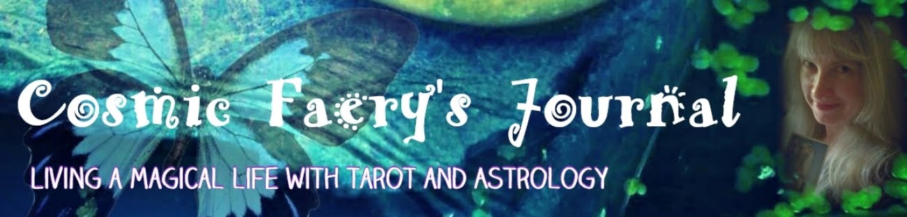 Cosmic Faery's Journal