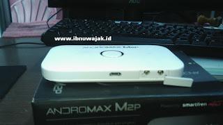Mifi Smartfren Andromax M2P