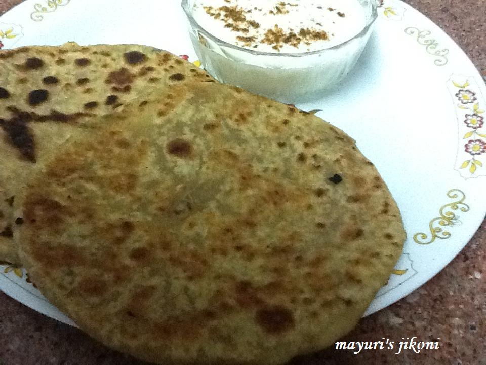 Spinach Rice Recipe Video By Mayuri S Kitchen