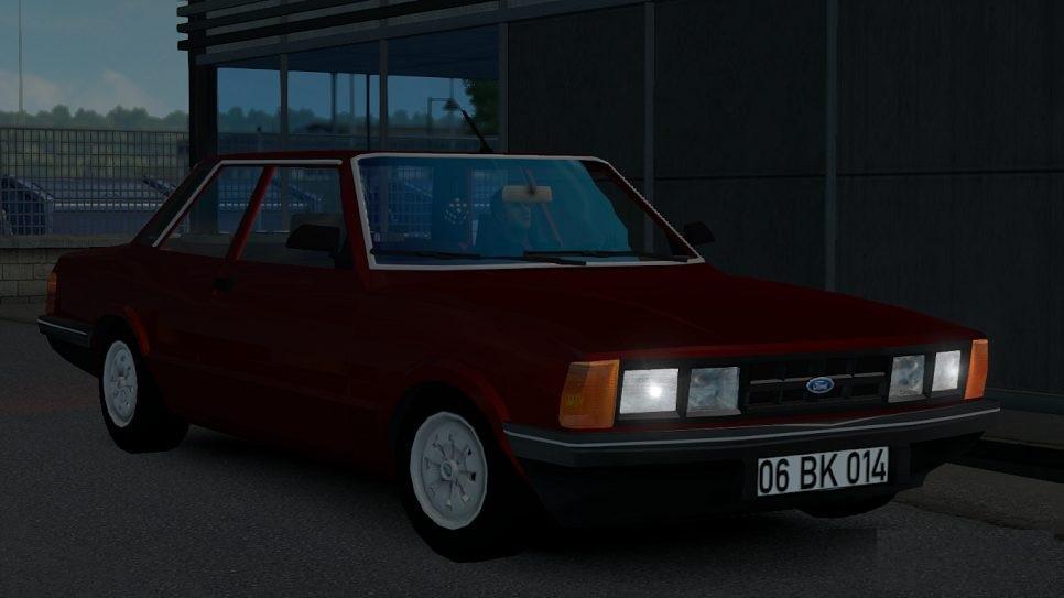 5600 Mod Mobil Sedan Terbaik