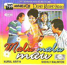 DOwnload Warkop DKI: Malu Malu Mau (1988)