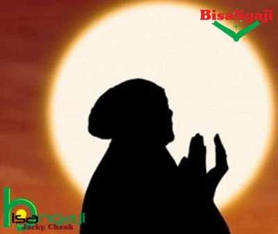 Niat Doa Dan Tata Cara Sholat Taubat Nasuha Beserta Artinya