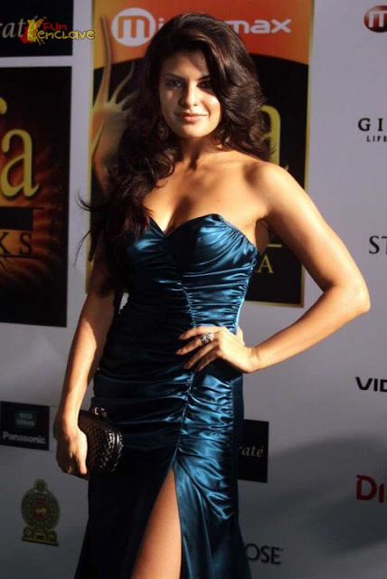 Jacqueline Fernandez - Srilankan Hot Bollywood actress