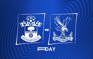 Southampton vs Crystal Palace – Highlights