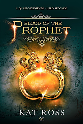 Blood of the Prophet di kat ross