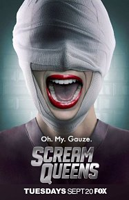Scream Queens Temporada 2 Online