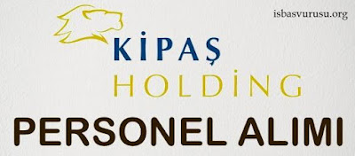 kipas-is-ilanlari