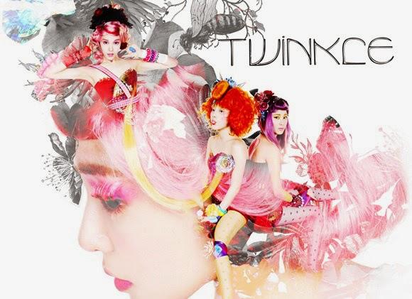 twinkle taetiseo