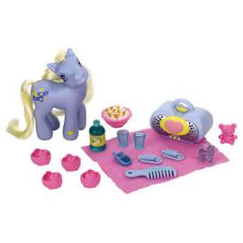My Little Pony Moondancer Accessory Playsets Moonlight Celebration G3 Pony