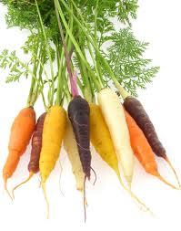 Que faire avec des carottes?