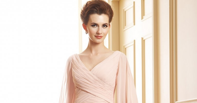 WhiteAzalea Mother Of The Bride Dresses: Tea Length Mother
