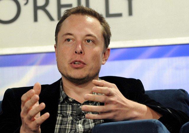 Elon Musk: Bitcoin 'HODlers' xứng đáng nhận giải Nobel 1