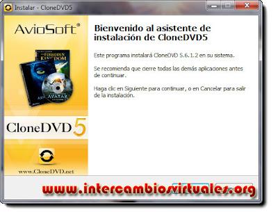 clonador de dvd protegidos