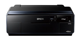 Epson Proselection SC-PX5VII Driver Download, Review