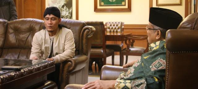 Kata Kiai Said Soal Dakwah di Klub Malam : Gus Miftah Berani, Saya Sendiri Tidak Mampu