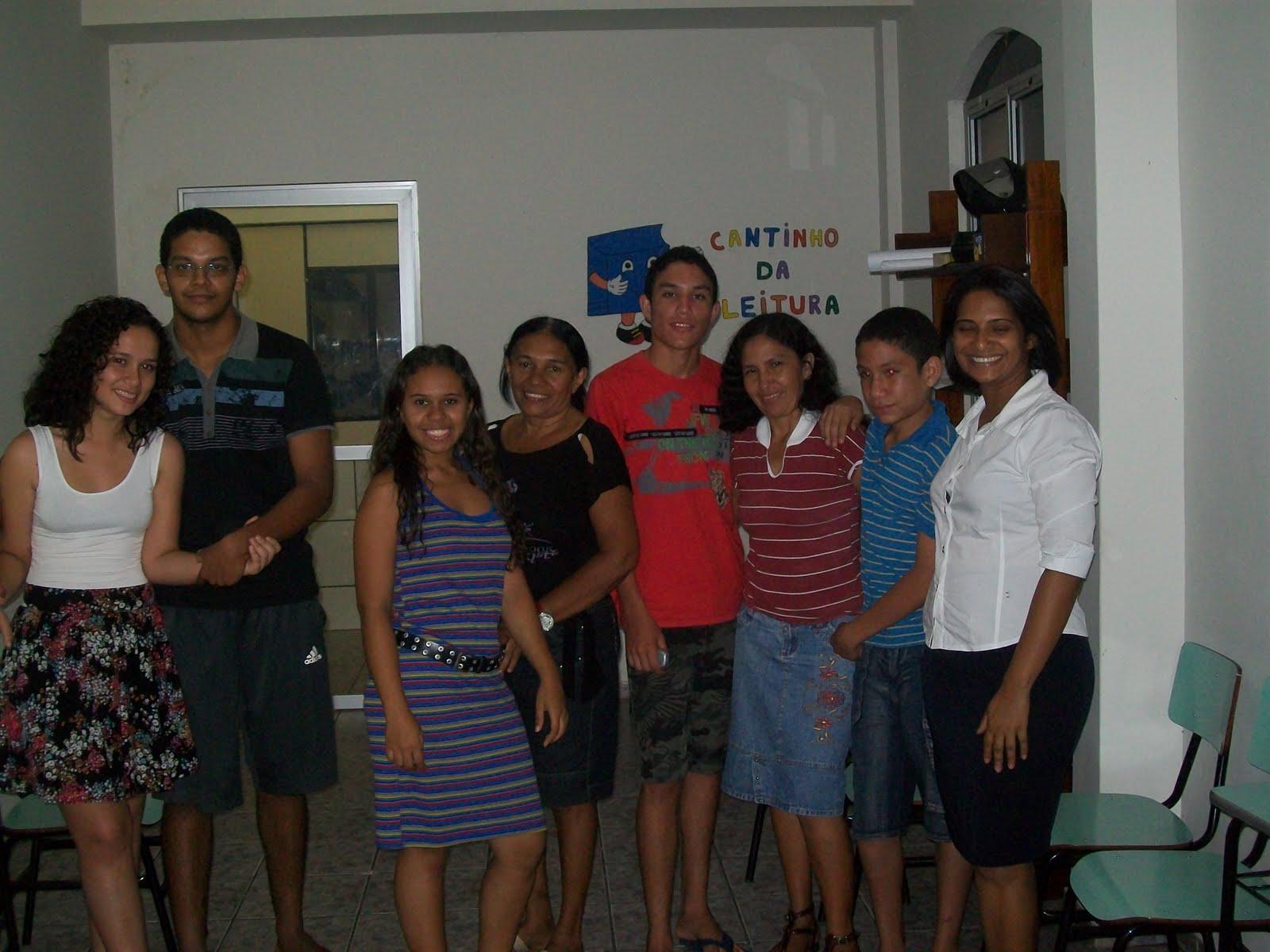 7a227ef2a Fotos da Reunião do mês de abril do ministério da Recepção