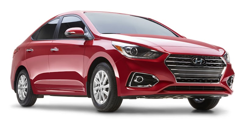 All-New 2018 Hyundai Accent For North America Debuts In Toronto