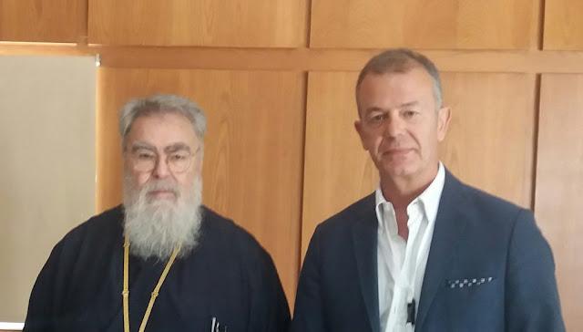 Προτάσεις από τον Τουριστικό Οργανισμό Πελοποννήσου στο Γ΄ Πανελλήνιο Συνέδριο Θρησκευτικού Τουρισμού
