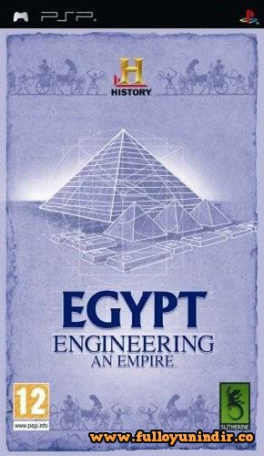 History Egypt Engineering An Empire