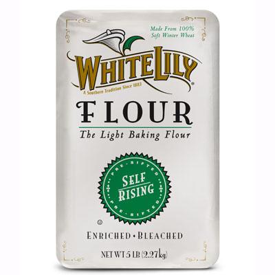 White Lily Flour Substitute Cake Flour