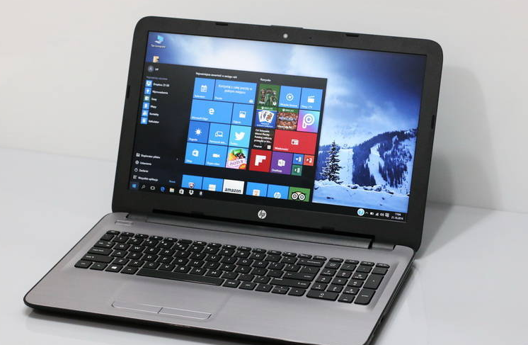 HP 255 G5 Notebook PC (AMD A6-7310) Drivers Download For ...