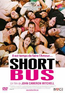 Shortbus UNCENSORED (2006) ช็อตบัส ไร้เซ็นเซอร์