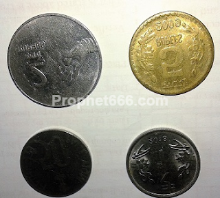 Effective and Beneficial Remedy to Get a Job Fast using Indian Currency Coins
