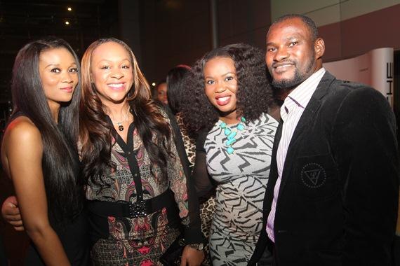 Africa Magic Viewers Choice Award Nominees