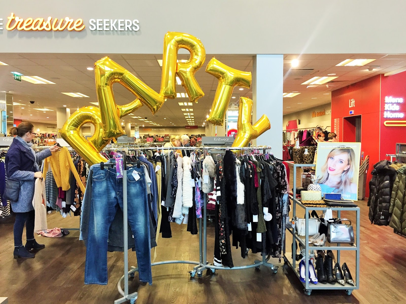 Why TK Maxx Is Your One Stop Shop For Partywear This Season - 8