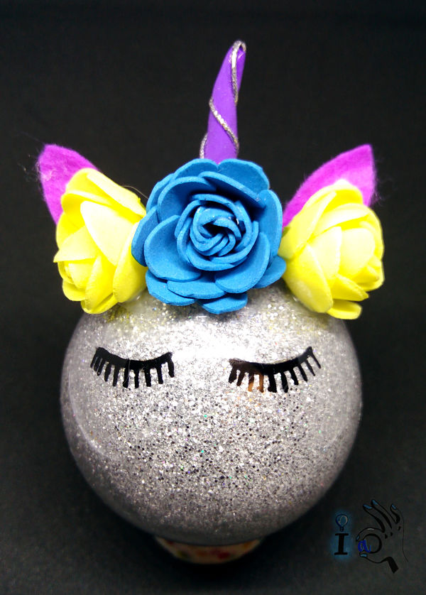 Bola-Navidad-unicornio-Ideadoamano