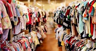 10 Langkah Sukses Dalam Memulai Bisnis Pakaian Bagi Pemula
