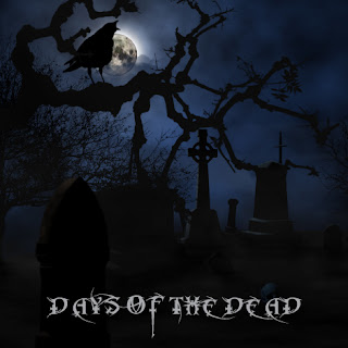 Days of the Dead Tour with Gail Z. Martin