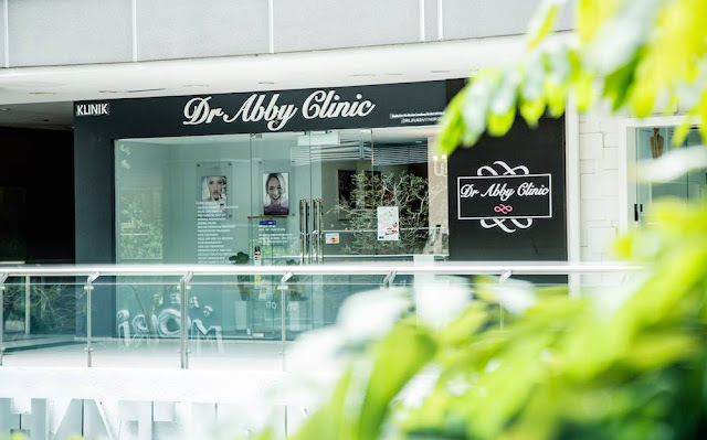 aesthetic clinic in Publika Solaris Dutamas